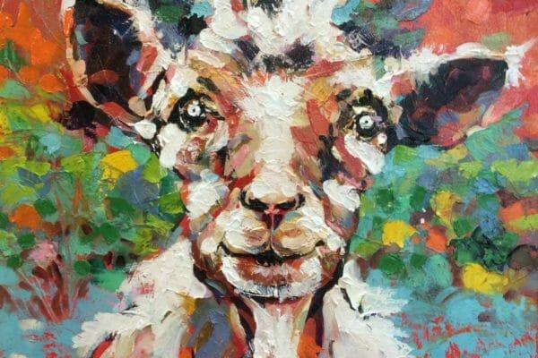 Dean-Goat