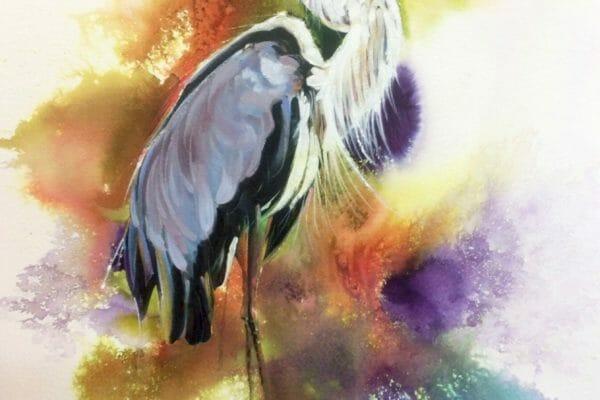 Dean-Heron