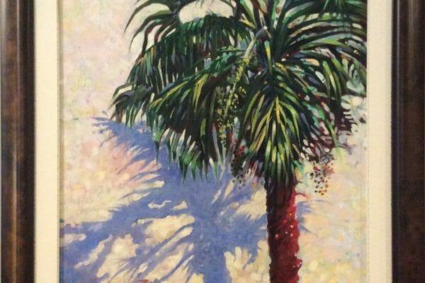 Dean-Palm Tree