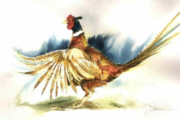 Dean-Pheasant