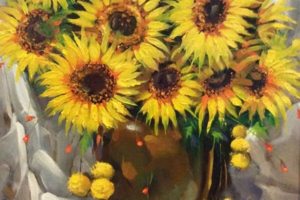 Dean-Sunflower