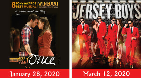 playbill images for