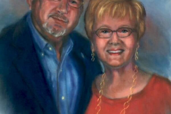 Mary & John
