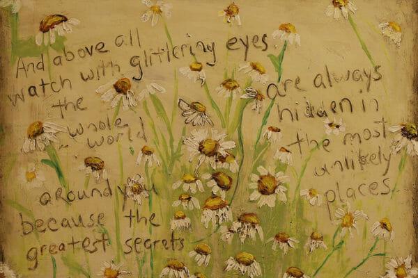 101_Anne Hempel-Daisy Secrets $600