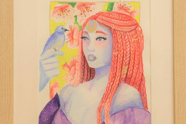 114_Carla Johnson-Bluebird $45