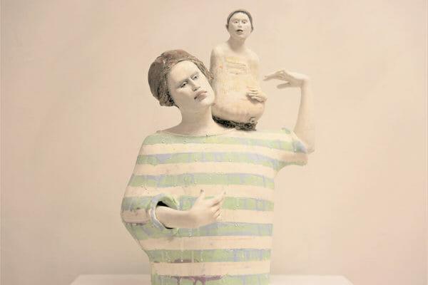 11_Barbara Balzer-Carrying Memories Through the Floating World $3800