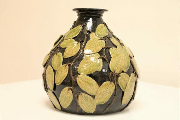 132_Thara Lingefelt-The Vine $200 * SOLD*