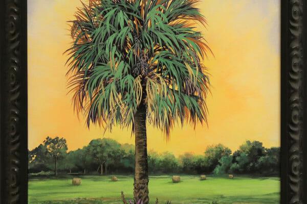 149_Cynthia Mantini-Palm Sun Day $495