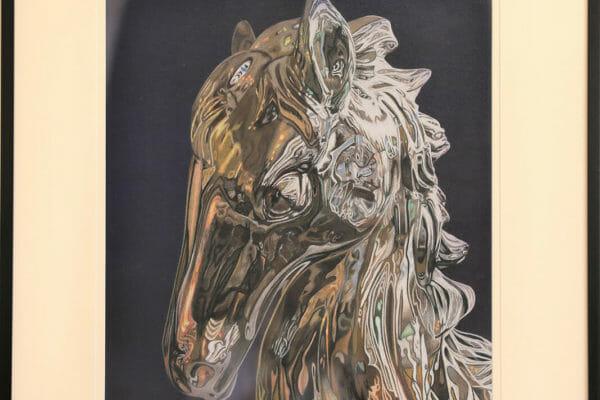 154_Suzanne Marcil-Golden Knight $1500