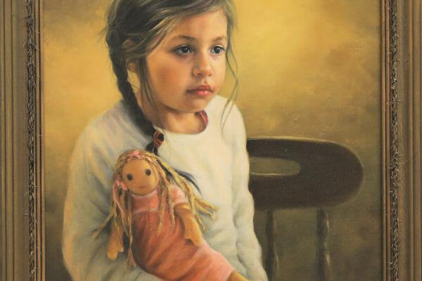 158_D. Arthur McBride-Soledad $2000