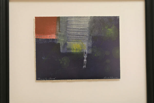 16_Deborah Barnard-Hanging On by a Thread $580