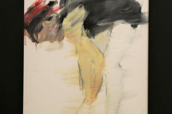 172_Gary Nichols-Dancer $1200