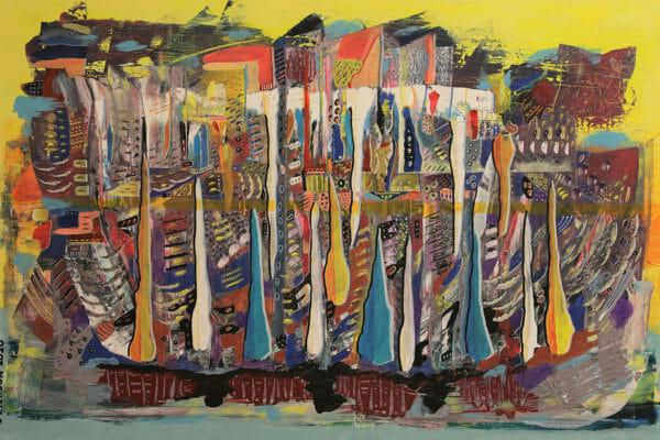 179_Lawrence Frederick Peterson-Urban Entre $1800