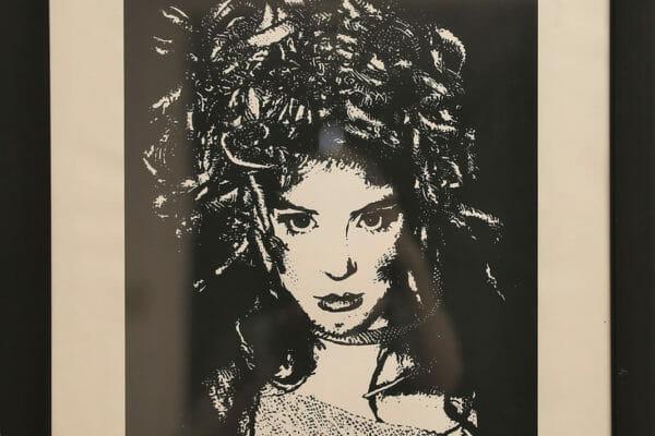 191_ Sarah Rynolds-Untitled I $200