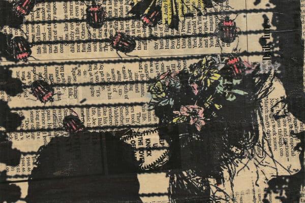 192_Sarah Reynolds-Untitled II $200