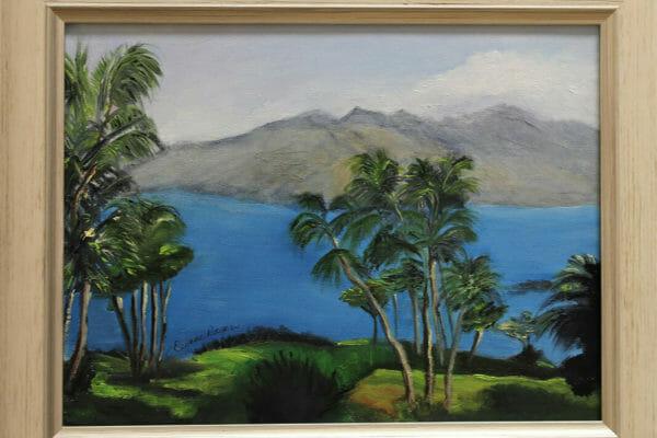200_DianeRogers-Hawaii Landscape $150