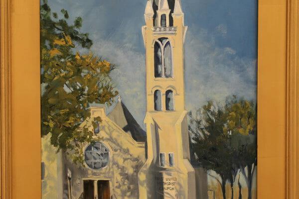 209_Ann Schutt-Sunday Light_Valdosta,GA $900