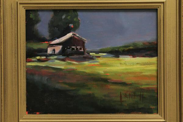 214_Lanell Shen-Isolation $125
