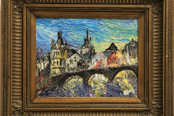5_Walter Altman-Prague $4200