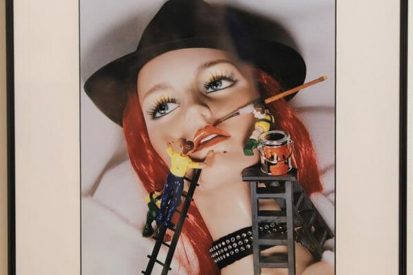 66_Larry Elsoff-Make Up Artists $450