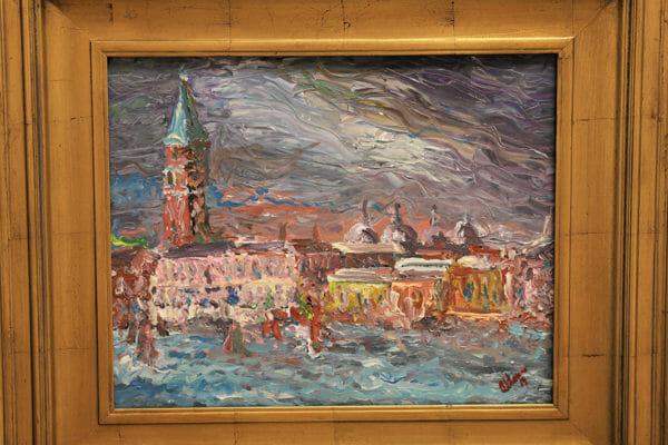 6_Walter Altman-Venice $5600