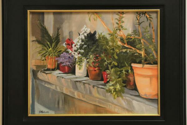 8_Brenda Anderson-San Gimignano $600