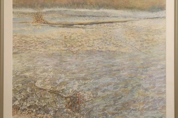 96_Harold Griner-Winter Wind $890