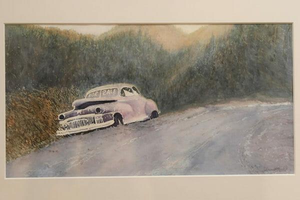97_Harold Griner-Side Tracked $485