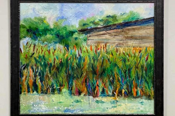 11 Ocean Pond Boathouse 20x24 $500 *SOLD*