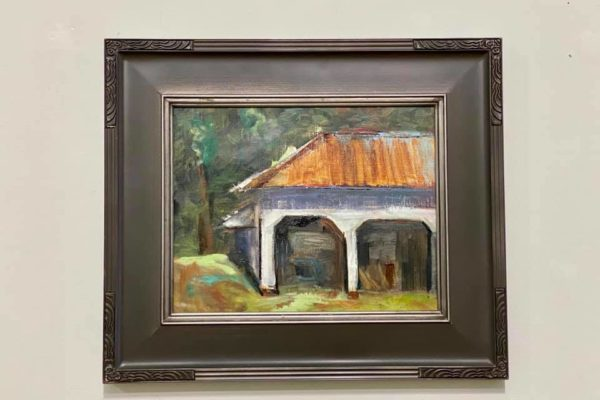 26 Thomasville Shed 2 11x14 $375