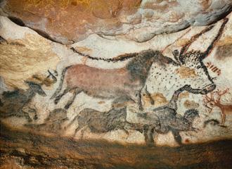 cave of lascaux painting
