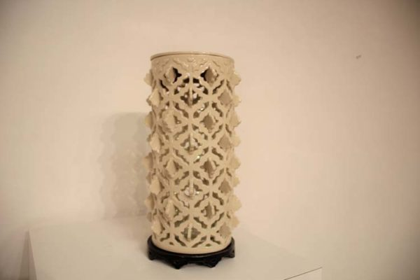 #161 Thara Lingefelt - Moroccan Lights -$200 *SOLD*