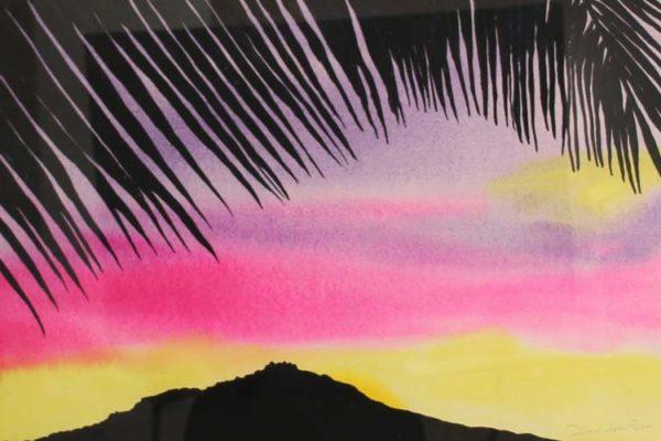 #20 Deborah Bass - Island Paradise - $600
