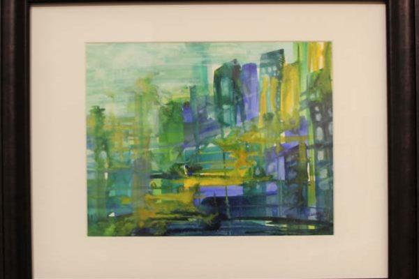 #205 Dana G. Moser - Midtown-$215