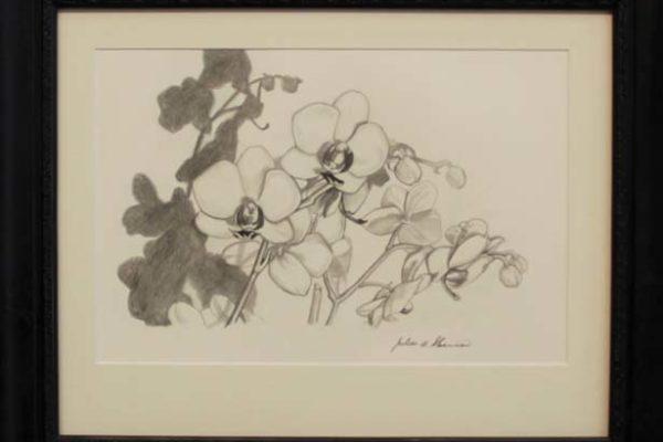 #258 Julie Skinner- Spring II-$300