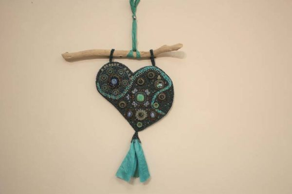 #43 Patsy Buccy-The Heart Knows-$450