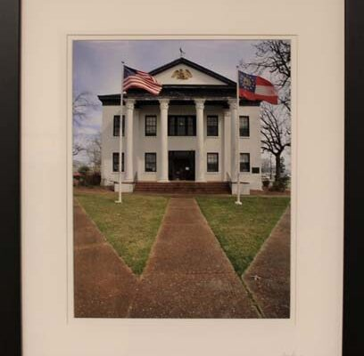 #78 Lee Davis Marion Courthouse -$200