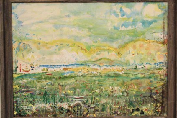 #82 Marion B. Deep - Land + Sea - $450