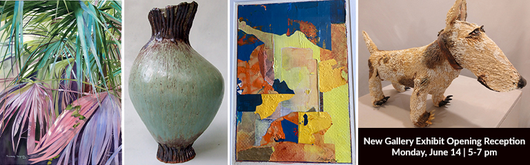 Turner Center Presents New Gallery Exhibition